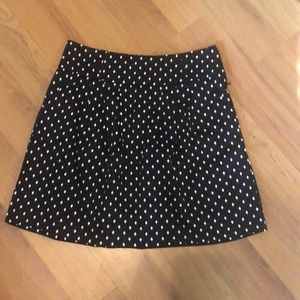 3/$15 Candies skirt 5 polka dot